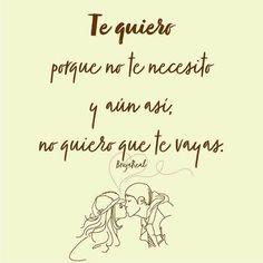 Un #amor sano... #coaching #lovecoaching #pareja #compromiso #saludmental #bienestar #confianza #mentalhealth #trust #4lunas #pensamiento #reflexión #sentimientos #vida #magia #thoughts #feelings #mood #life #bruja #brujareal #venezuela #CosasDeBruja