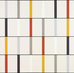 "Steven Aalders [Netherland] (b 1959) ~ ""Januari"", 2003. Oil on linen (126 x 126…"