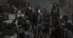 Rogue One: a Star Wars Story (Gareth Edwards, Estados Unidos, 2015)