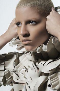 beauty - Laretta Houston