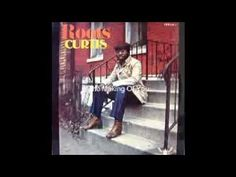 The legendary! Mr.Curtis Mayfield (The Making Of You ) Song writer,producer, musician, vocalist, performer. Artist to the Soundtrack of the beauty of black life.
