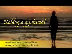 Boldog a gyufaszál - Szenes Hanna élete | teljes film magyarul