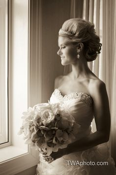 Your Best Bridal Portraits: Tips from the Pros | The SnapKnot Blog | TWA Photographic Artists