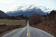 Queenstown (New Zealand) - Johan Lolos | Travel / adventure photographer