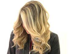 We love your hair!!! ❤️#hair #hairstyle #instahair #tagsforlikes #hairstyles #haircolour #haircolor #hairdo #haircut #longhairdontcare #braid #fashion #instafashion #straighthair #longhair #style #straight #hairfashion #hairofinstagram #ezioparrucchieri #degradejoelle #palermo #napoli #roma #milano #londra