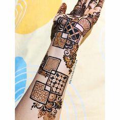 Pretty Henna Designs, Modern Henna Designs, Rose Mehndi Designs, Basic Mehndi Designs, Back Hand Mehndi Designs, Latest Bridal Mehndi Designs, Stylish Mehndi Designs, Mehndi Designs 2018, Mehndi Designs For Beginners