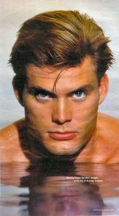 casper van dien - Posting #1000 in this album!