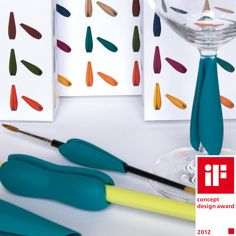 Hungry for Design. Helfer, Design Awards, Form, Industrial Design, Plastic Cutting Board, Concept, Cleaning, Hands, Future