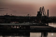Urban Landscape by Nikolay Ermoshkin on 500px
