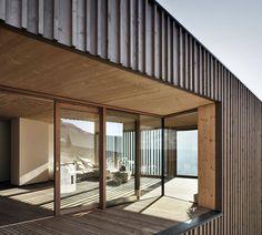 Oskar Da Riz, MoDus Architects · Landmann Farmhouse · Architettura italiana