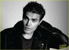 paul wesley  | Paul Wesley - Celebrity photos, biographies and more