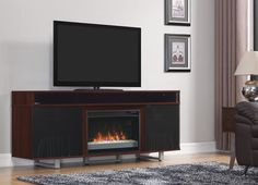 The Tenor Features A Built In Bluetooth Sound Bar And A