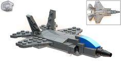 Lockheed Martin F-35B - Lightning II   The F-35B is the shor…   Flickr