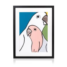 Buy the Birds Wall Art at Oliver Bonas. Enjoy free UK standard delivery for orders over £50.