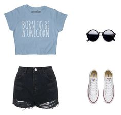 Date with Ashton by vintagegirl8798 on Polyvore featuring polyvore, fashion, style, Topshop, Converse and clothing