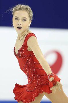 世界選手権・女子SP | フィギュアスケート | 実況 | スポーツナビ