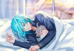 Ain Elsword, Elsword Anime, Tales Of Zestiria Mikleo, Blue Hair Anime Boy, Manga Anime, Anime Art, Howl And Sophie, Fictional World, Sailor Moon Crystal