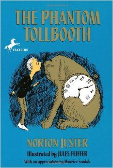 "Read a review wrote about ""The Phantom Tollbooth"" at https://www.facebook.com/markjamespocket"