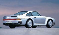 Porsche 959 - 26 (© Copyright c Porsche, All Rights Reserved)