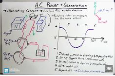 This training module has been developed to provide you with information pertaining to devices known as Basic AC Electric Generators, their various designs