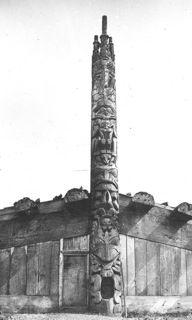 Doctor Kude's House (26) Photograph by R. Maynard, ca. 1884.