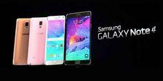 Διαγωνισμός Samsung Mobile Greece με δώρο ένα κινητό Samsung Galaxy Note 4 και ένα Selfie Stick - ΔΙΑΓΩΝΙΣΜΟΙ e-contest.gr