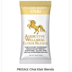 HEAVEN IN A CUP // bit.ly/awchoc is your autobahn to the most revolutionary, scrumptious bliss treats 🙌 Shop the presale of the #ElixirBlends: imagine the best #dessert you've ever had AND have it be amazing for your health. Packed with tonic herbs, medicinal mushrooms, and superfoods. Just mix them (hot or cold) with nut milk, coffee, tea, water; spike your smoothie, ice cream, pancakes... ✨🦄💜 #vegan #sugarfree #glutenfree #nongmo #soyfree #dairyfree #nutfree Will start shipping 7/17 🙌