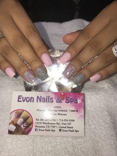 Evon Nails & Spa _🚗🚗 13155 Westhiemer Rd, Houston, Tx 77077 - 📞713-553-5350 _ walk in only