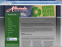 Albreada Refuse  Torrington, CT  http://www.albreadarefuse.com