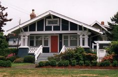 California Bungalow Style | beechwood ave victoria california bungalow built in 1914 this style ...