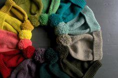 Tout simple et jolies couleurs