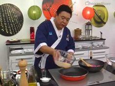 Sushi con Iwao Komiyama: Futomaki