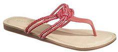Sebago Women's Poole Knot Sandal Style: B409026 Flip Flops, Sandals, Places, Style, Fashion, Swag, Moda, Shoes Sandals, Fashion Styles