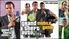 GTA 5 APK – Grand Theft Auto V Mobile Highly Compressed Download Gta 5 Mobile, Mobile Game, Grand Theft Auto, Play Gta 5, Gta 5 Games, Fallout New Vegas, Fallout 3, Gta 5 Mods, Stages Of Love