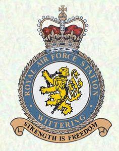 Military Insignia, Military Cap, Company Letterhead Template, Raf Bases, Aircraft Maintenance, Air Force Aircraft, Air Force Bases, Battle Of Britain, Royal Air Force