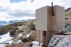 Gallery of ELDMØLLA Sauna / Arkitekt August Schmidt + Workshop NTNU-Trondheim + Arnstein Gilberg + Ina Samdal - 7
