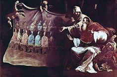When Pope had a wife http://www.romeandart.eu/it/arte-papa-moglie.html