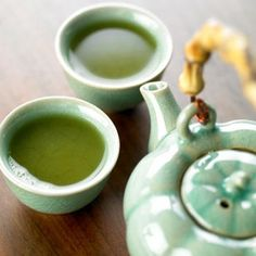 Not only does green tea have the power to stoke your metabolism, it also contains the highest concentration of catechins, antioxidants found in plants that have been found to protect against heart disease and even some cancers.