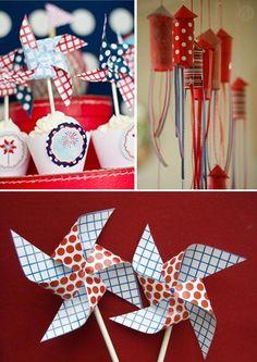 4th of July DIY Crafts