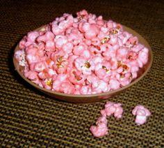 Mother Goose Popcorn