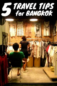 5 Travel Tips for BANGKOK http://www.angloitalianfollowus.com/five-pics-and-tips-for-bangkok #asia #thailand #hipster