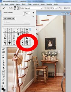 Creating watermark for blog images in photoshop by Unskinny Boppy