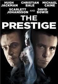 El gran truco / The prestige