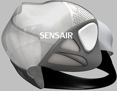 "Check out new work on my @Behance portfolio: ""Sensair Air Pollution Mask"" http://be.net/gallery/32513069/Sensair-Air-Pollution-Mask"