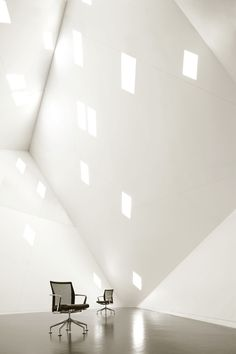 Maiarelli Studio || Stylex Sava || Daniel Libeskind's Jewish Museum, San Francisco (Photo credit: Stefano Massei)