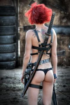 21 Reasons to Check Out Wasteland Weekend - Mad Duo Co Rat Infestation, Wasteland Weekend, Mad Max, Post Apocalyptic, How To Look Pretty, Badass, Cosplay, In This Moment, Check