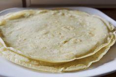 Grain-Free Tortillas, gluten-free tortillas, DIY tortillas