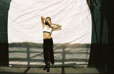 Christina Paik - WIP
