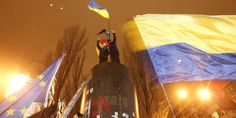 A Ukrainian Journalist Explains 10 Things The West Needs To Know About The Situation In Kiev