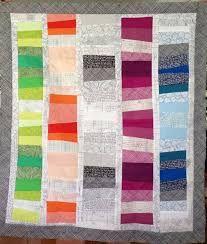 Image result for easy modern quilt patterns